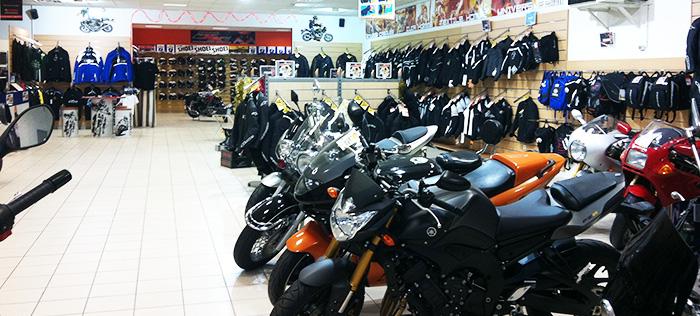 Intérieur magasin Moulins