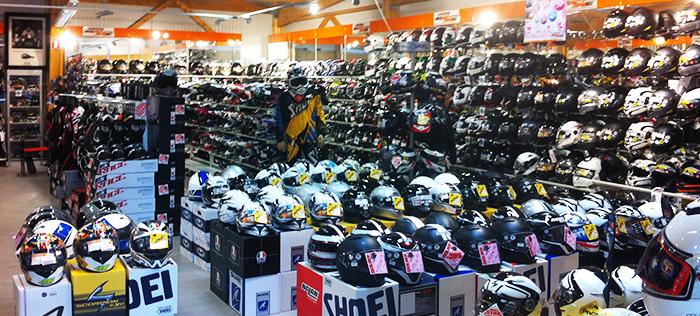 Intérieur magasin Caen