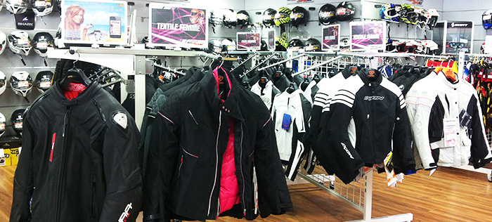 Intérieur magasin Besançon
