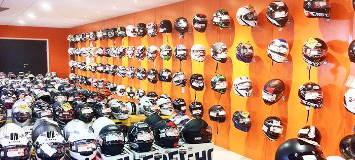 Intérieur magasin Bourgoin