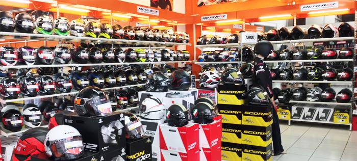 Intérieur magasin Mont De Marsan