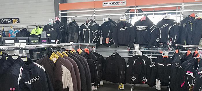 Intérieur magasin Le Puy en Velay