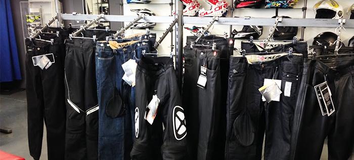 Intérieur magasin Pontivy