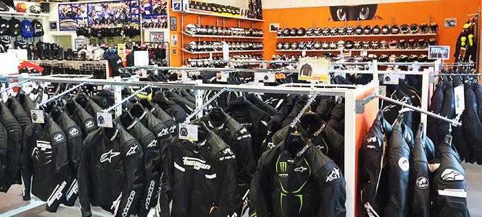 Intérieur magasin Sarreguemines