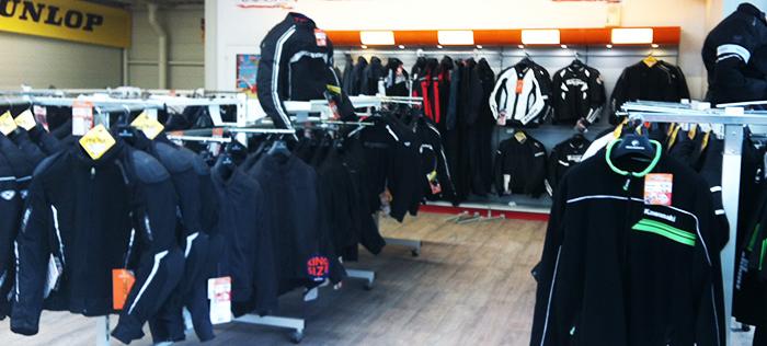 Intérieur magasin Cosne-sur-Loire