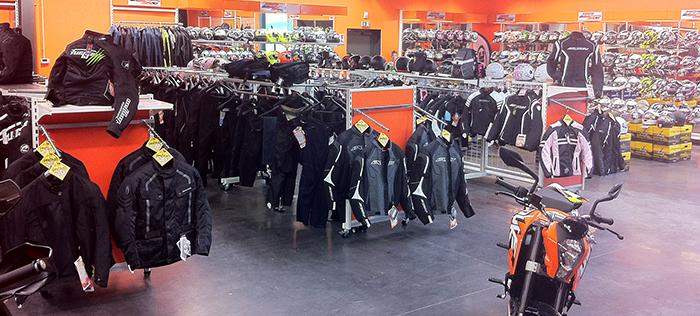 Intérieur magasin Valenciennes