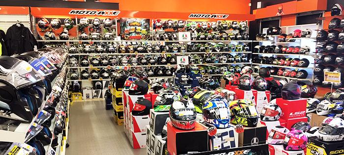 Intérieur magasin Alençon