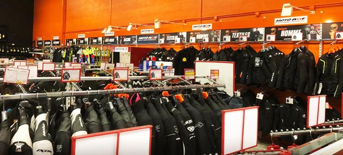 Intérieur magasin Mareuil-lès-Meaux