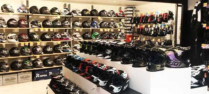 Intérieur magasin Aizenay