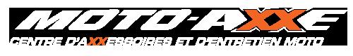 Moto Axxe logo