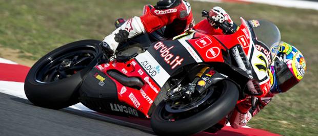 WSBK : Doublé Davies et Ducati à Magny-Cours.jpg